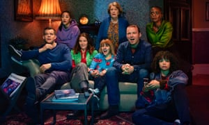 Years and Years review – a glorious near-future drama from Russell T