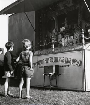The Horsham Steam In, 1970s