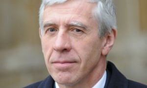 Former home secretary Jack Straw is on a member of the government's commission reviewing the Freedom of Information Act.