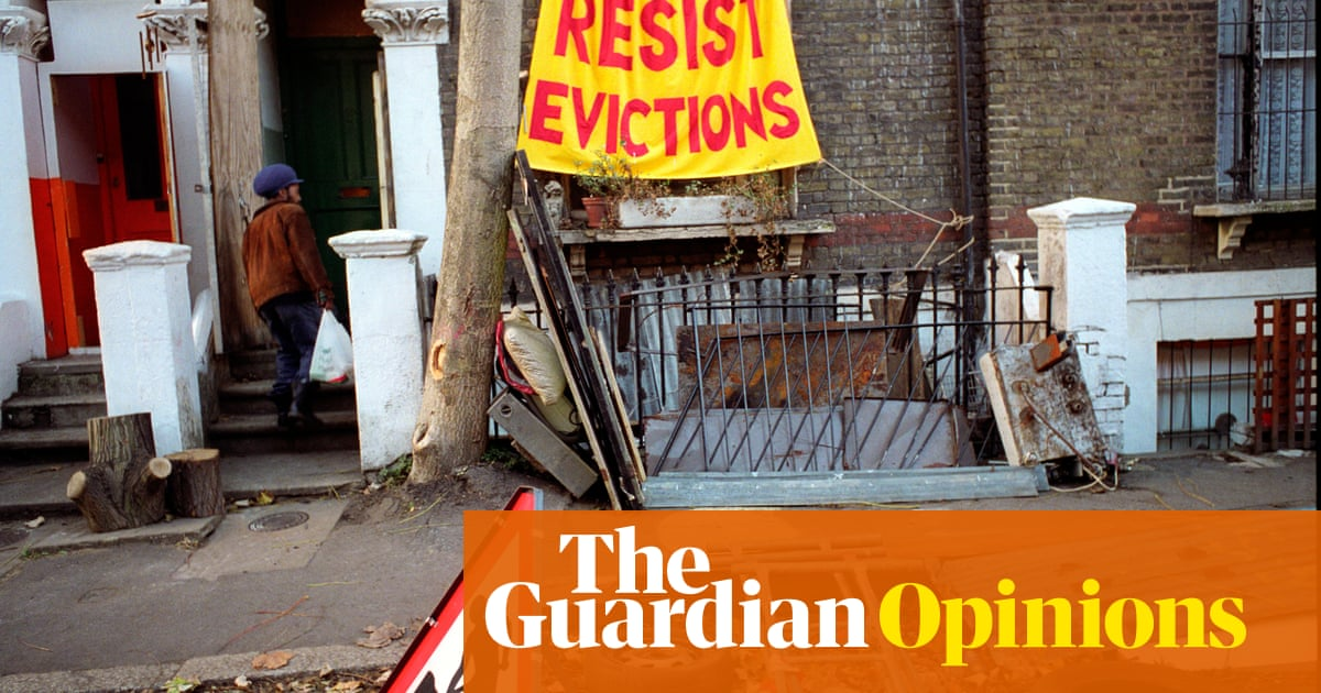 Landlords Are Turfing People Out Of Their Homes Without Reason And