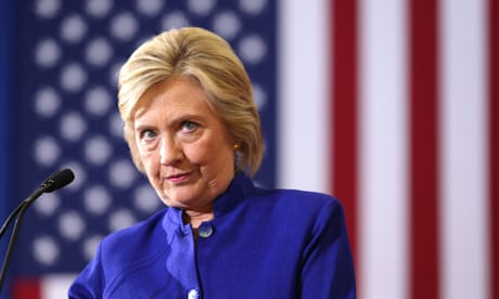 Hillary Clinton's problem? We just don't trust women