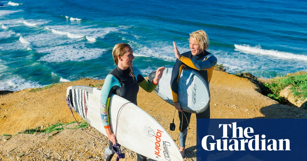 10 of the best surfing schools in the world | Travel | The