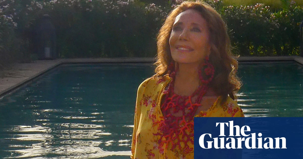 'I did the first nude in Vogue': Marisa Berenson on being a blazing star of the 70 s and beyond