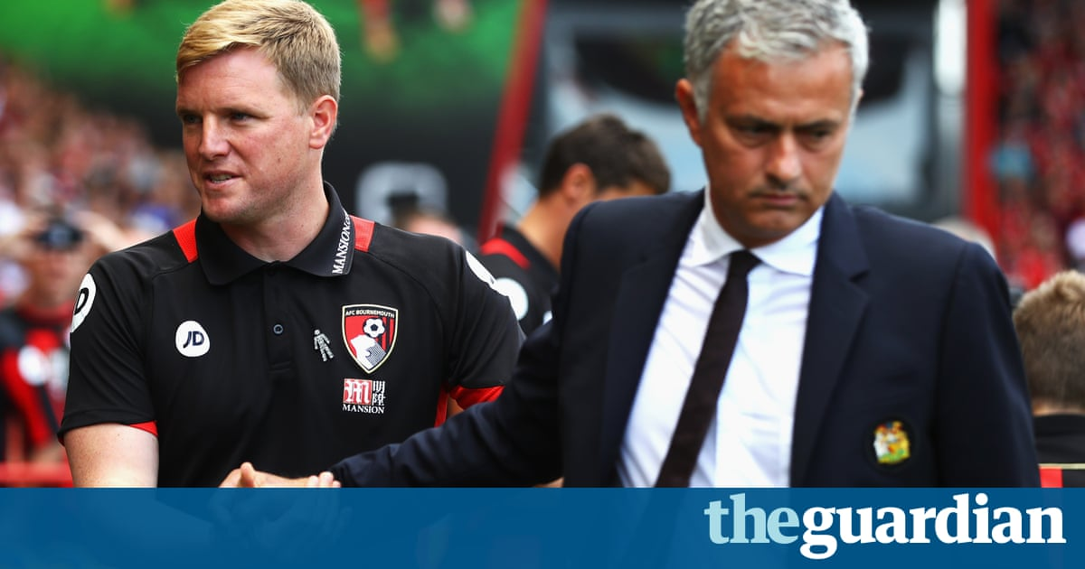 'Football manager excuses' are for the supercoaches and the blustergaffers | Paul Wilson