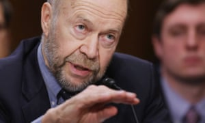 James Hansen said the UK's policy would contribute to 'climate breakdown'.