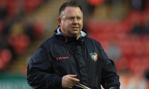 Leicester sack head coach Matt O'Connor after first match of