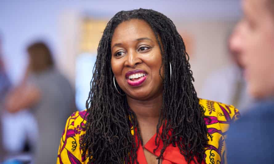 Dawn Butler, Labour's equalities spokeswoman.