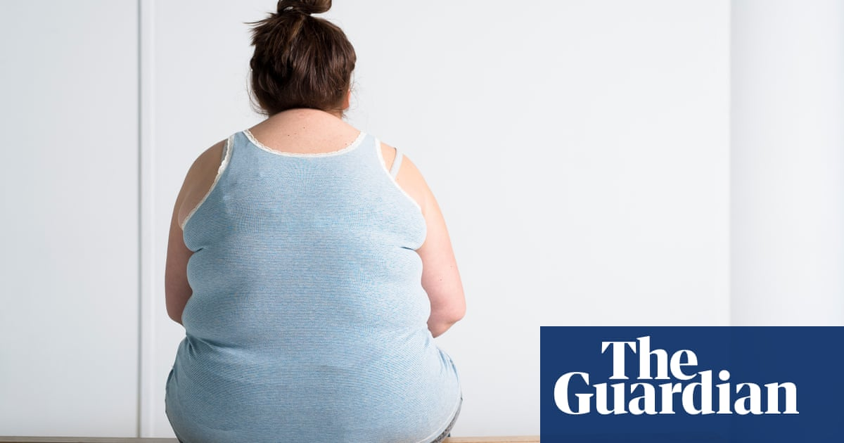 Researchers discover why being overweight can lead to depression
