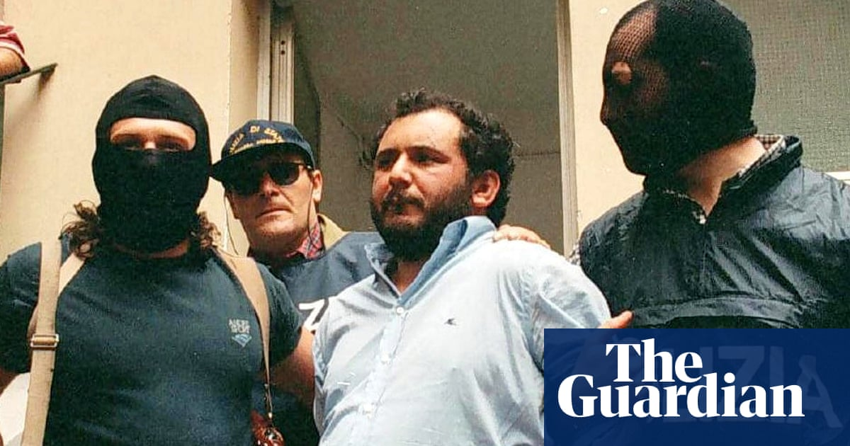 Italy's collaborator law questioned after release of mafia's most notorious killer