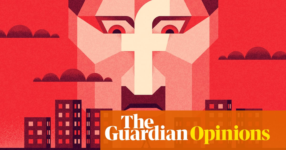 Facebook may have a new Oversight Board but its old problems remain