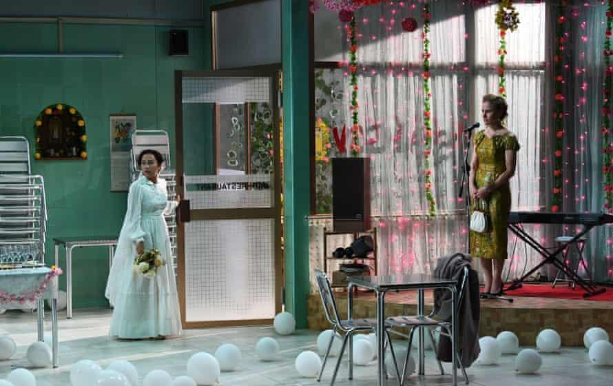 Saigon directed by Caroline Guiela Nguyen.