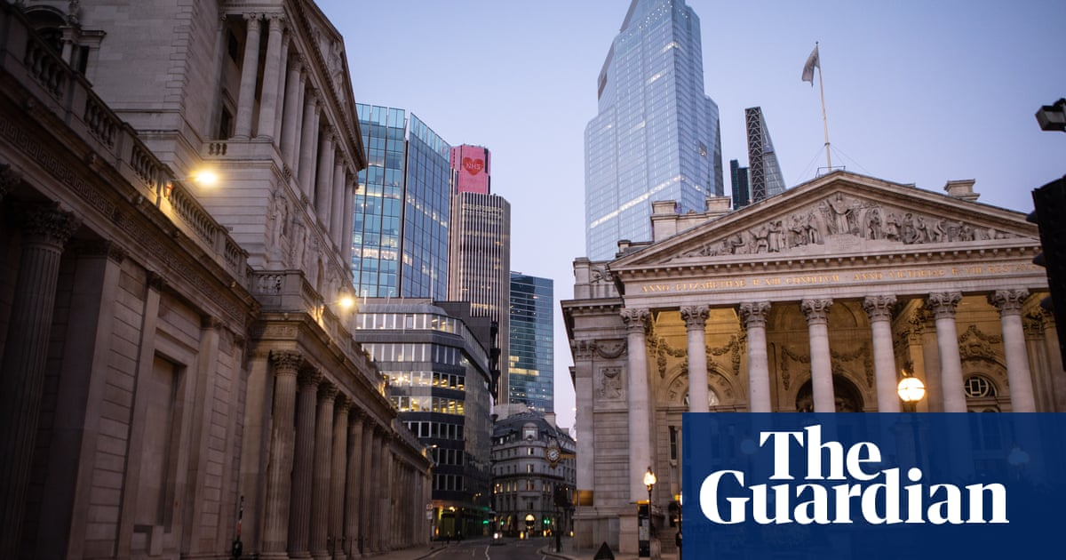 Bank of England warns it could step in to curb rising inflation
