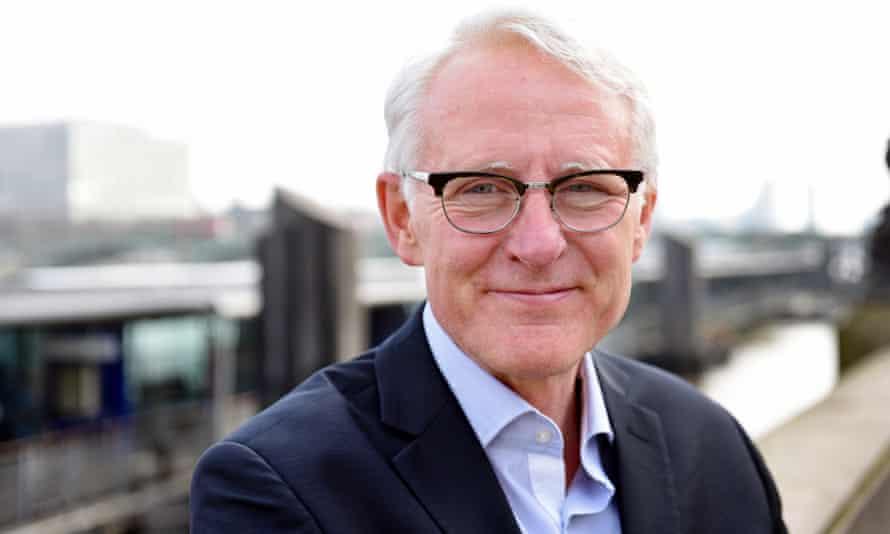 Norman Lamb MP.