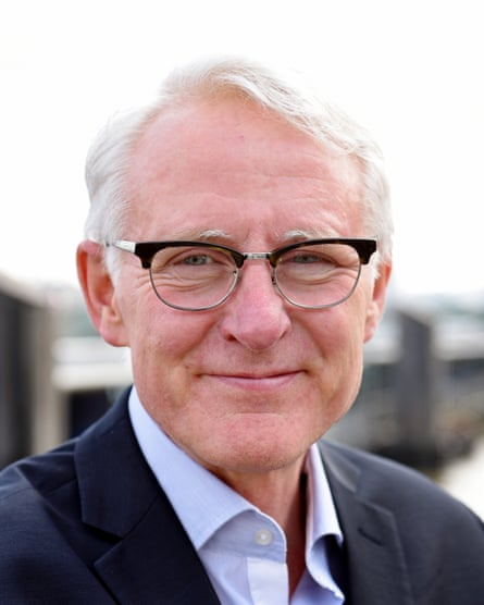 Norman Lamb MP.