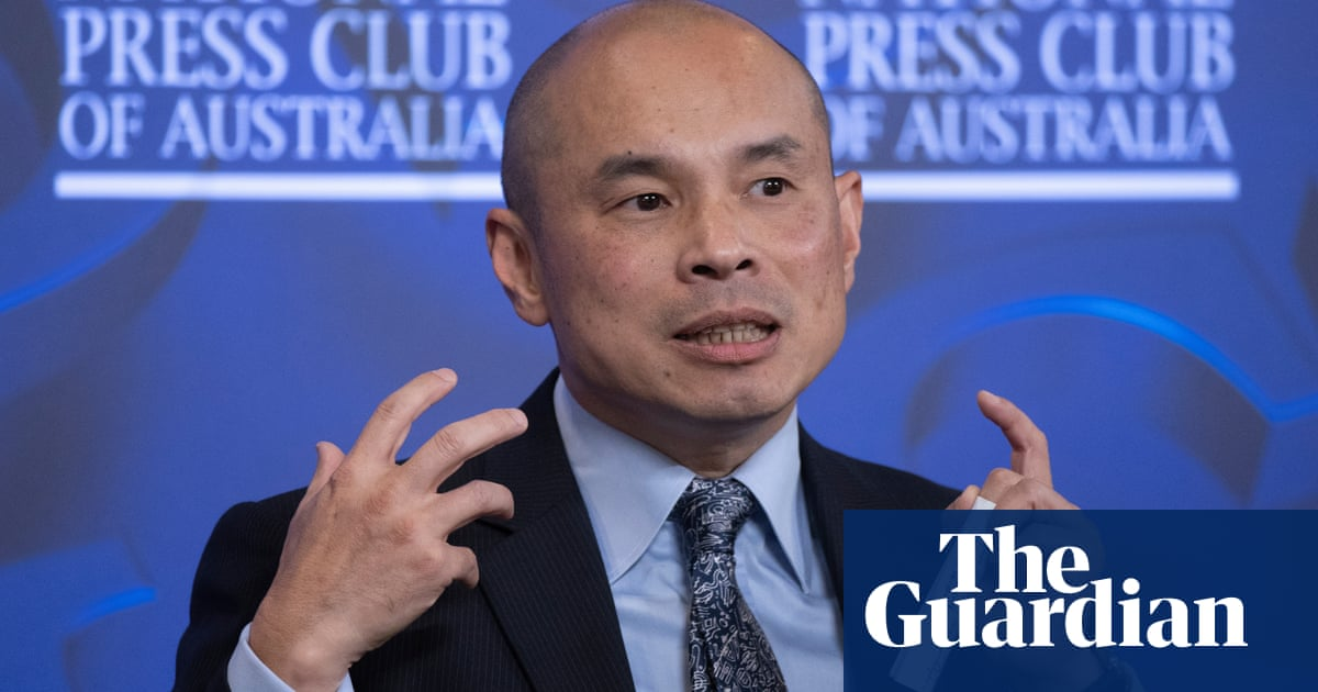 'China is not a cow': embassy chief accuses Australia of working with US to 'illegally' hamper Huawei