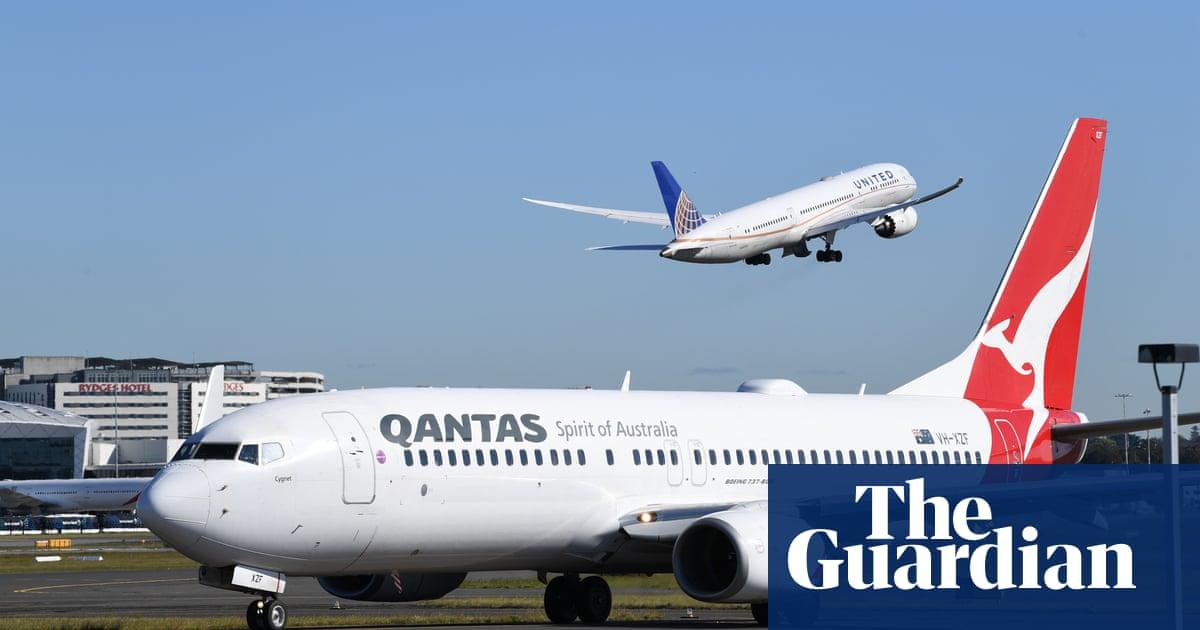 Australia set to restart international travel in November, Scott Morrison says
