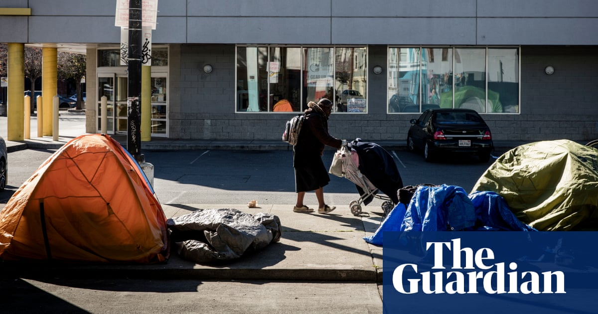 Should police address homelessness? One city is betting on a new model