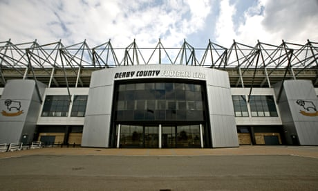 How to get more women into football (and football journalism)? Derby may have the answer