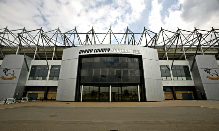 Derby County Ladies have had long-held WSL ambitions.