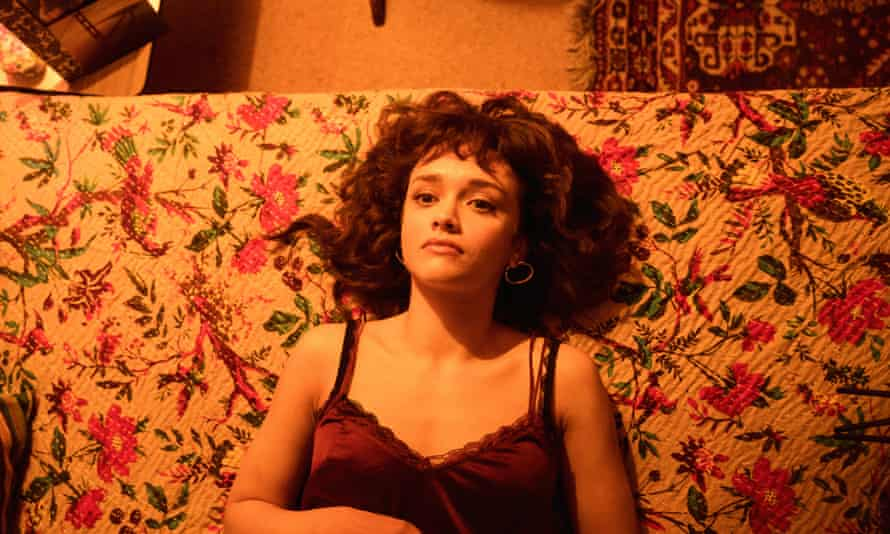 Olivia Cooke … 'Pixie does some dastardly stuff, but hopefully you still love her.'