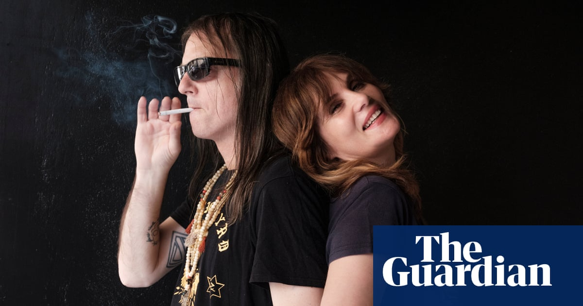 L'Épée: Emmanuelle Seigner and Anton Newcombe on art, hedonism and #MeToo