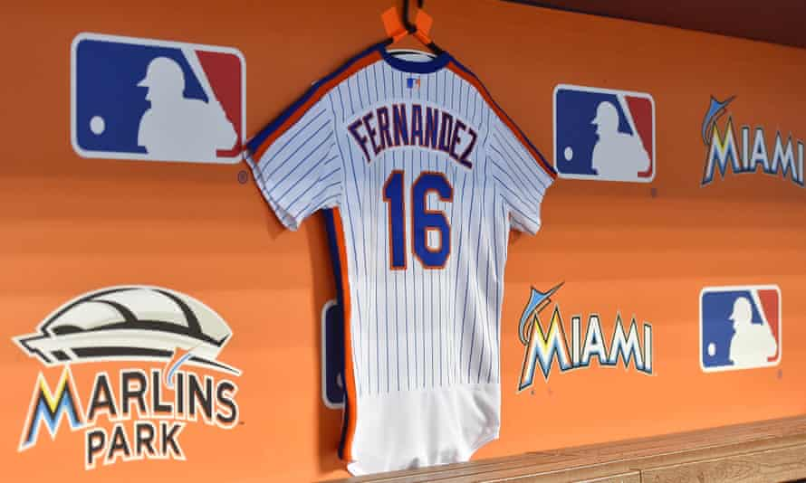 The untimely death of the Miami Marlins starting pitcher José Fernández, hugely significant for the Nación ESPN audience, was discussed in the first episode.