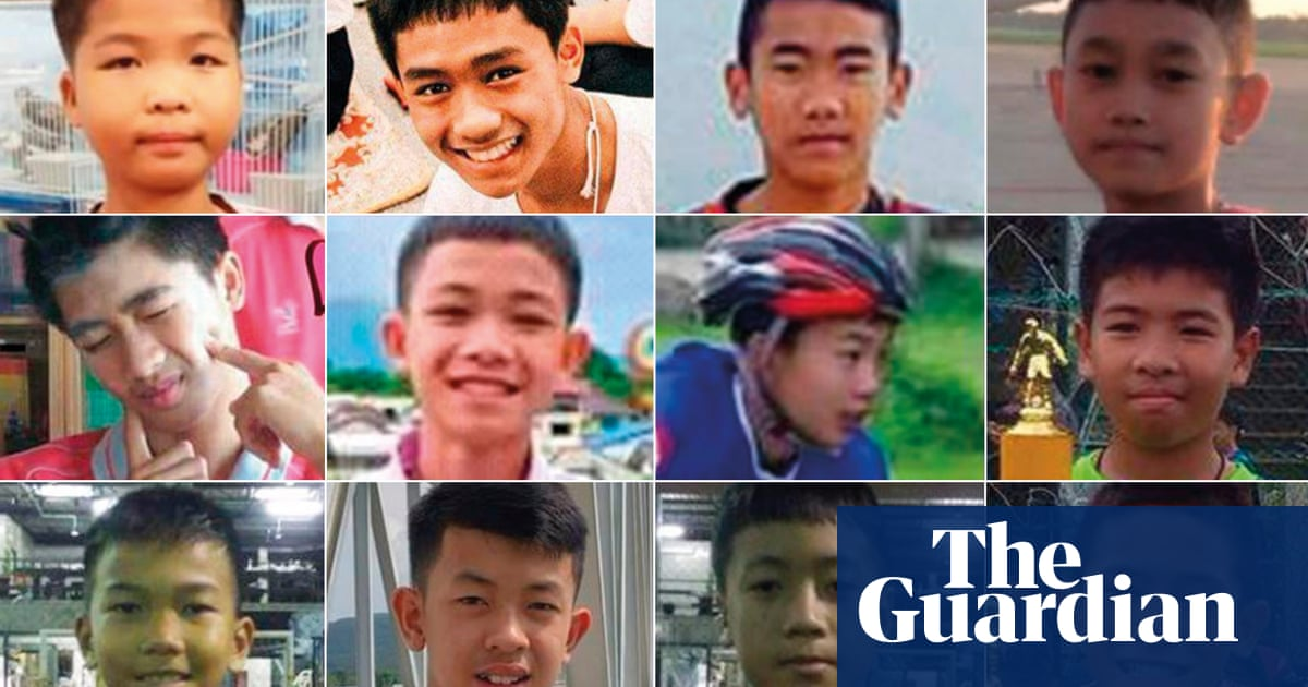 Thailand cave rescue sparks celebration of 'mission impossible'