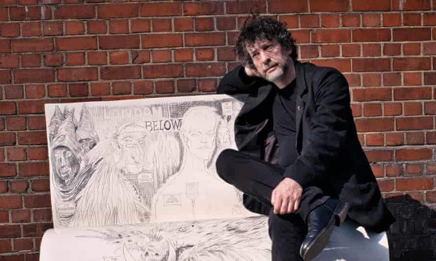 Author Neil Gaiman is among a number of authors nominated for the 2016 Astrid Lindgren award.