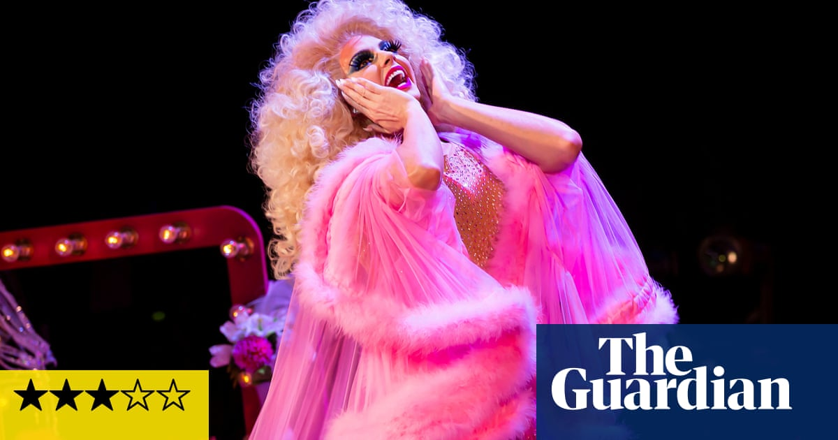 Alyssa: Memoirs of a Queen review – ego fest with a helping of humility