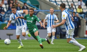 Jacob Murphy has seen his penalty appeal waved away.