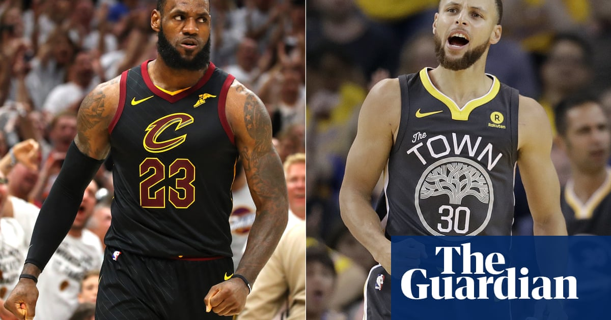 497beb92e978 NBA finals predictions  who will win ... and is the Cavaliers-Warriors era  over