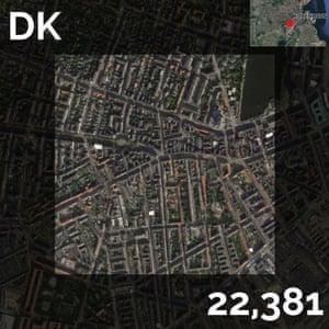 Copenhagen, Denmark  maps