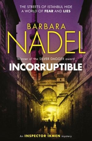 Barbara Nadel Incorruptible