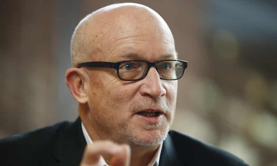 'Obama inherited the Stuxnet programme and, as with drones, cranked it up,' says Alex Gibney.