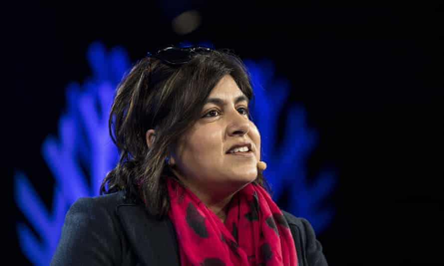 Sayeeda Warsi resigned from the government in 2014 over its policy regarding Gaza.