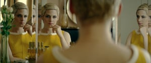 'I want to make a difference' … Kristen Stewart as Jean Seberg.