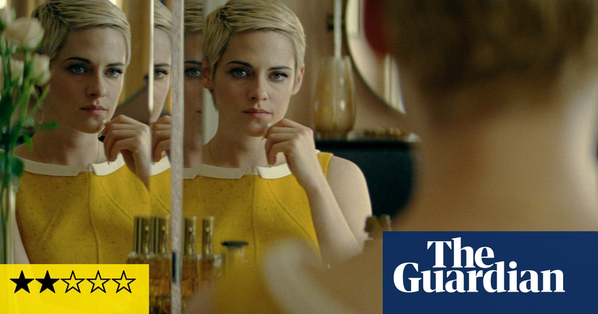 Seberg review: Kristen Stewart meets the Black Panthers in low-key biopic