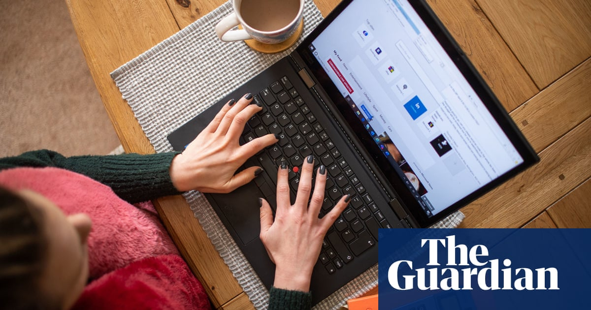 Working from home has benefits – for employers