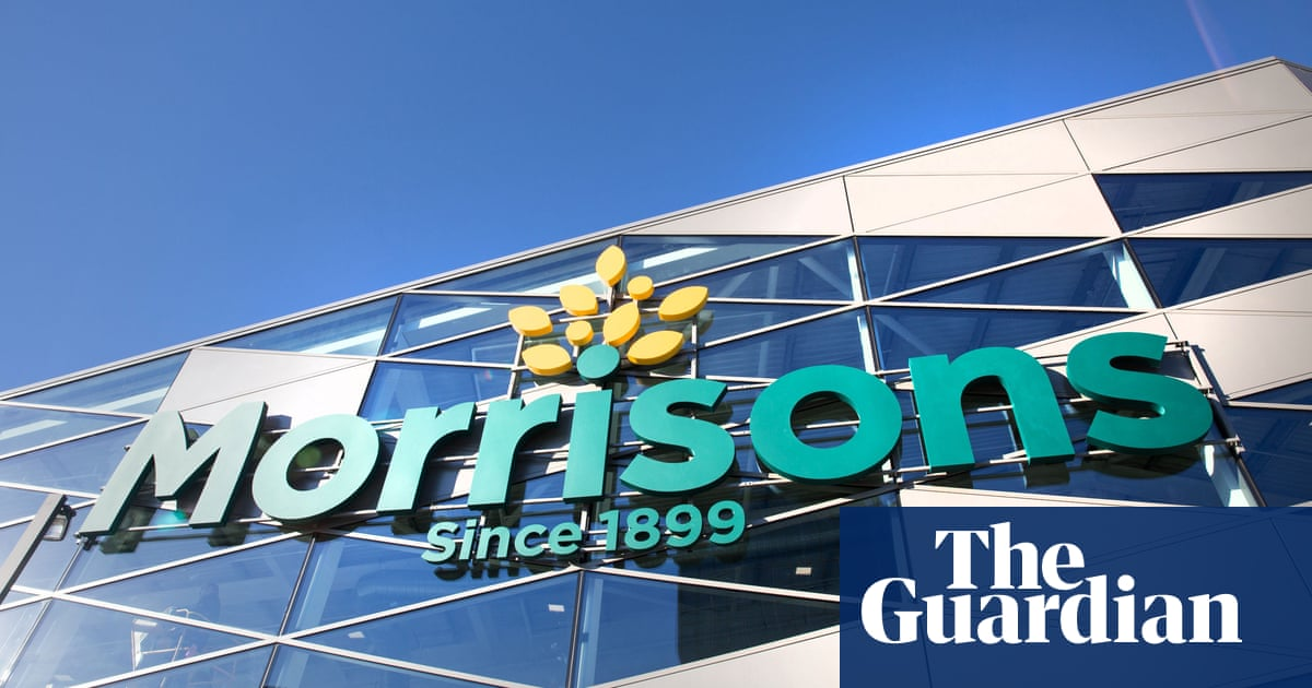 Apollo in talks to join Fortress-led £6.3bn takeover of Morrisons