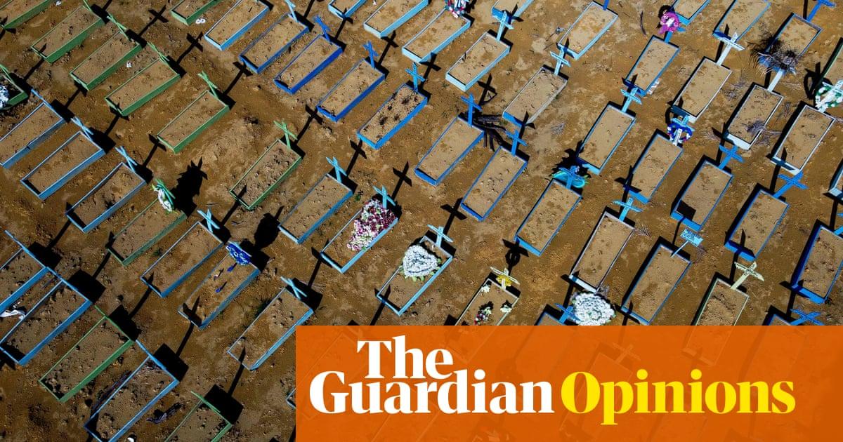 The Guardian view on Bolsonaro's Covid strategy: murderous folly