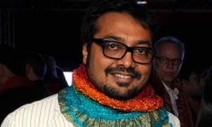 The co-producer of Udta Punjab, Anurag Kashyap
