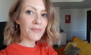 Jennifer Offord - for Money broadband story