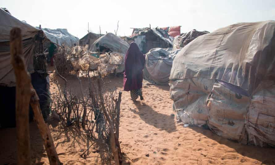 Since Kenya announced it was closing Dadaab, up to 400 people per day have been repatriated to Somalia.