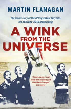 A Wink from the Universe by Martin Flanagan