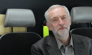 Jeremy Corbyn's leadership 'would be the opposite of top-down changes', his spokesman said.