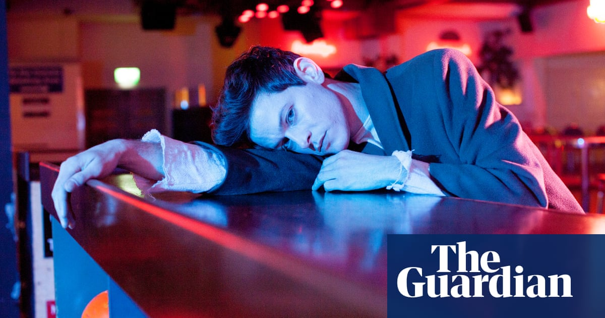 Perfume Genius: 'I thought I'd grow up to be a woman' | Music | The