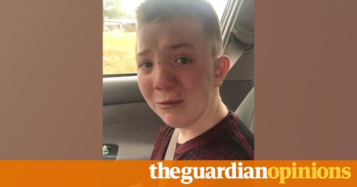 How very 2017: the trial by media of 11-year-old Keaton Jones | Hannah Jane Parkinson