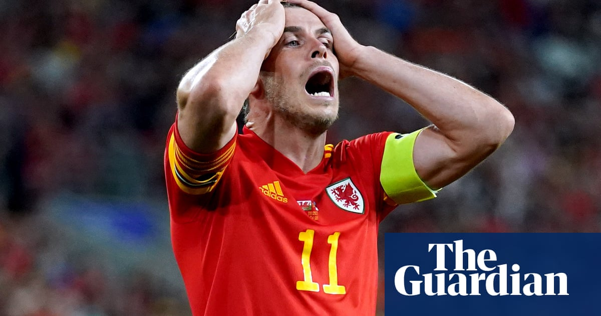 Wales left frustrated after Gareth Bale and company fail to best Estonia