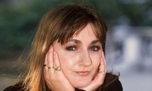Caroline Aherne was one of TV's most gifted comic voices.