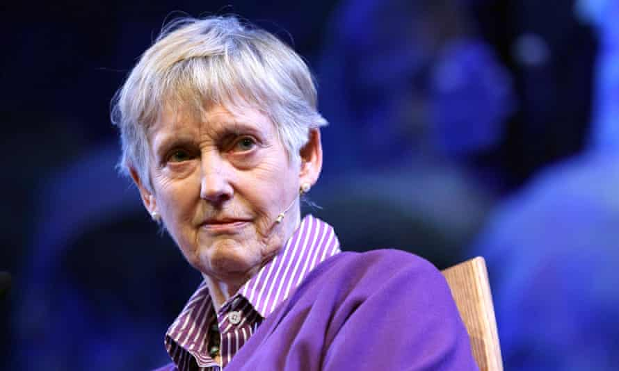 Stella Rimington … the world she is talking about is gone.